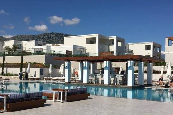 Greece tourist tax
