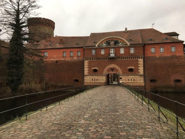 Spandau Citadel