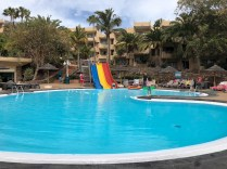 Lanzarote Mar Childrens Pool