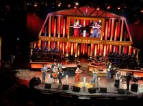 Annie Moses Band Grand Ole Opry