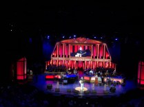 Vine Gill Grand Ole Opry