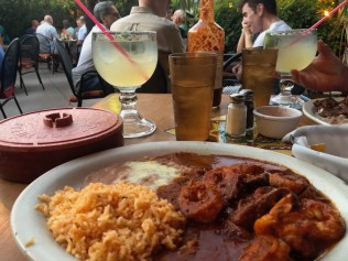 Mexican El Mirasol