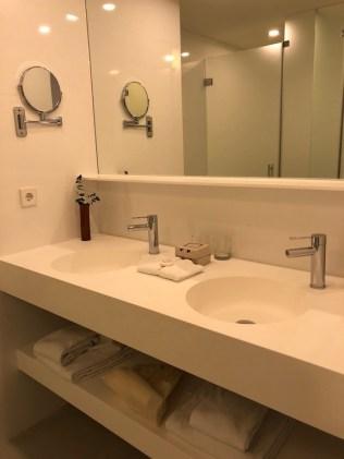 Sabila Bathroom