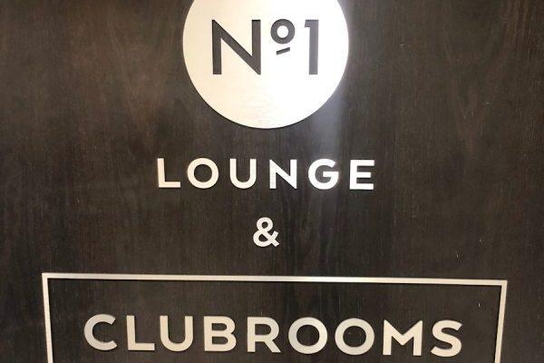 Gatwick Lounge