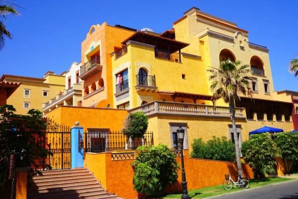 5* VILLA CORTES, PLAYA DE LAS AMERICAS, Tenerife