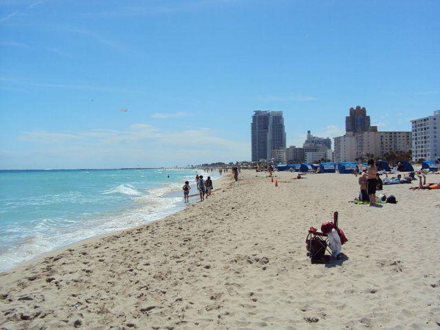 Miami Beach South Beach