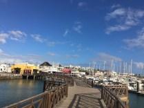 Marina Rubicon Playa Blanca