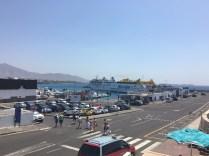 Playa Blanca Harbour
