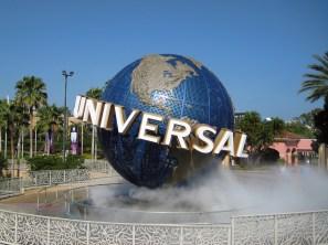 Orlando's amusement parks Universal Studios