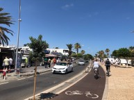 The Strip Puerto del Carmen