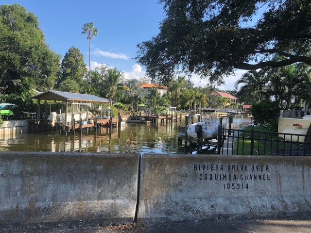 Davis Islands Tampa