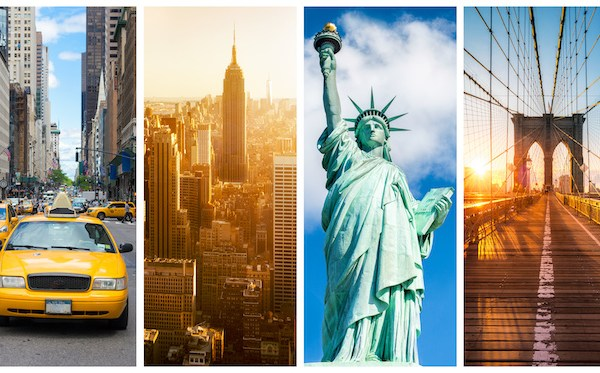 New York City Travel Offers