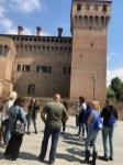 Rocca di Vignola tour