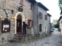 Trattoria del Borgo in Valsamoggia
