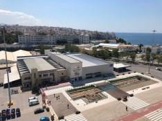 Cruise Terminal 12 Athens