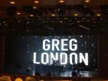 Greg London show