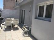 Room 408 balcony