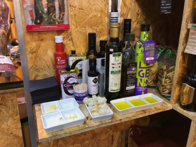 Taste of Granada Tour