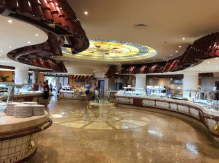La Alacena Real buffet restaurant