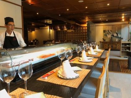 Yamatori Restaurant