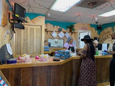 Rum Cake Factory Nassau