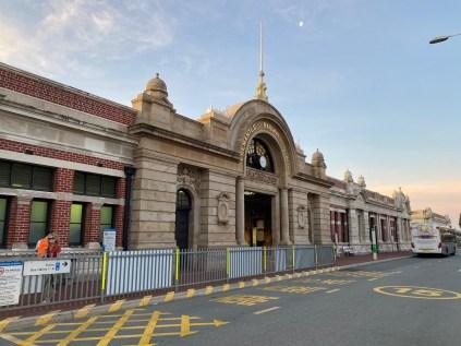 Fremantle Station