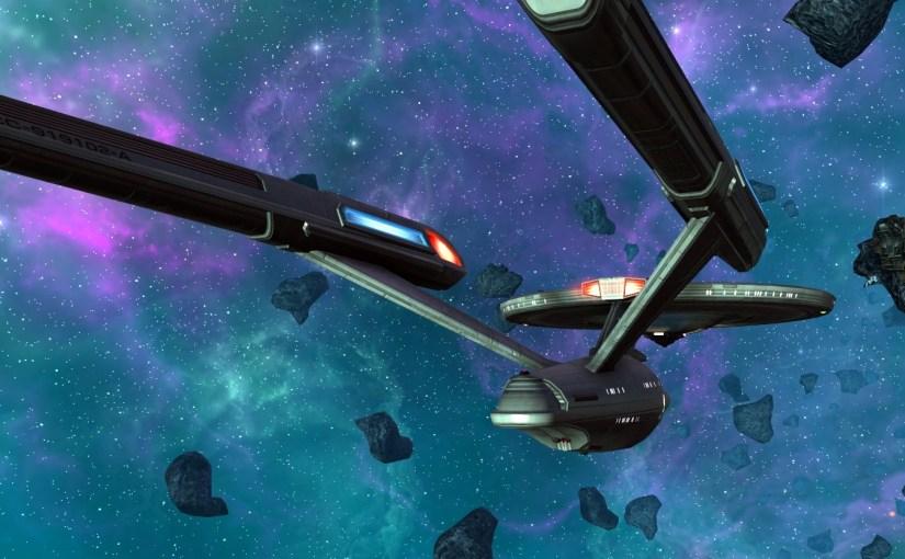 Revisiting Star Trek Online