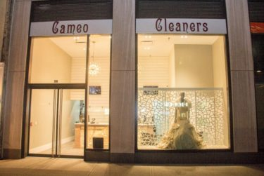 Dry Cleaner NYC - Cameo Cleaners