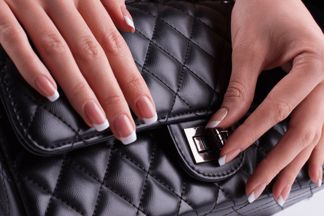 how to care for a leather bag