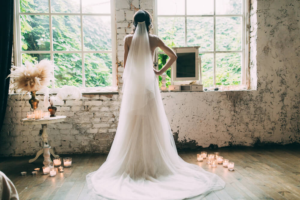 Wedding Gown Cleaning Have A Perfect Summer Wedding Cameo Cleaners