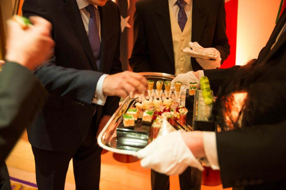 Long Service Awards Event Photography for Corinthia Hotel  by Cameo Photography London 06