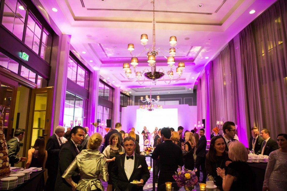 Long Service Awards Event Photography for Corinthia Hotel  by Cameo Photography London 24