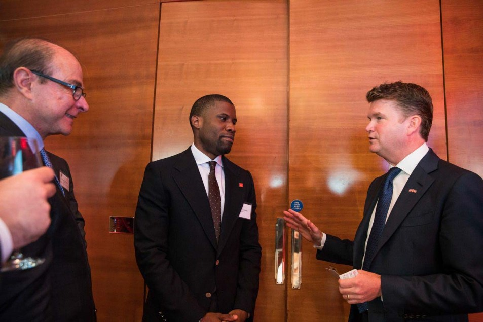 Northeaster University Young Global Leaders by Cameo Photography London 29
