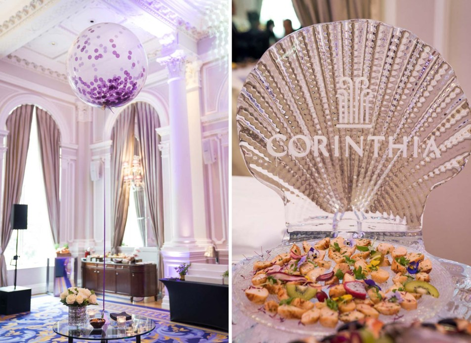 Event Photography at Corinthia Hotel London 03