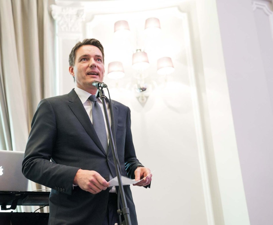 Event Photography at Corinthia Hotel London 17
