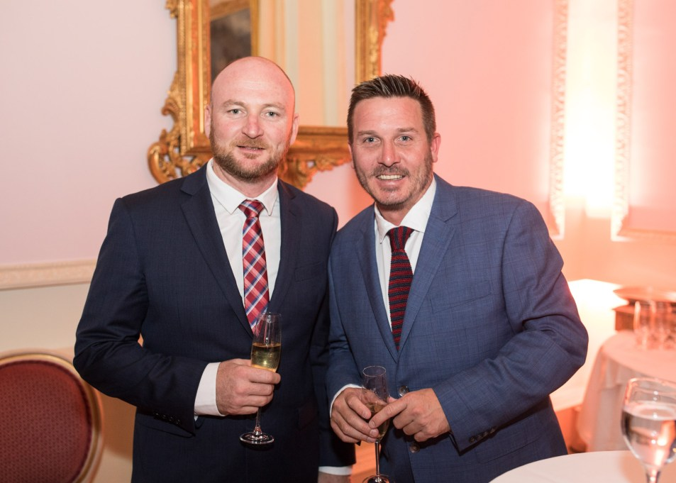 Top London Event Photography
