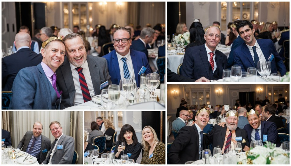 Event Dinner Photography