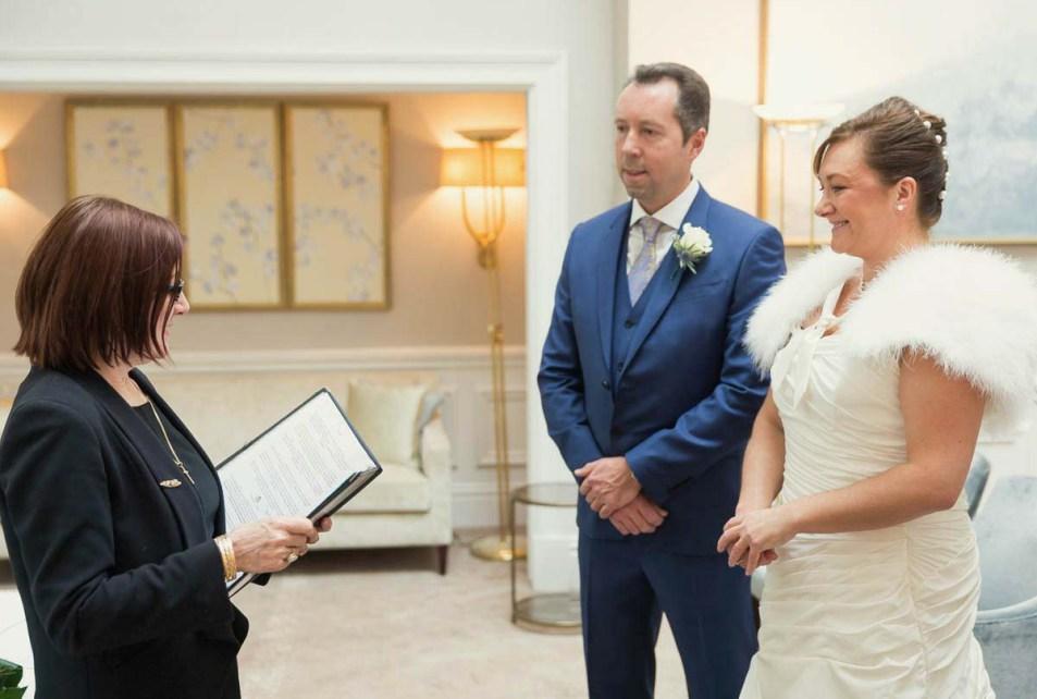 wedding photography london landmark hotel06