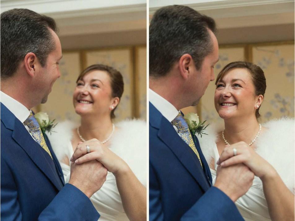 wedding photography london landmark hotel11