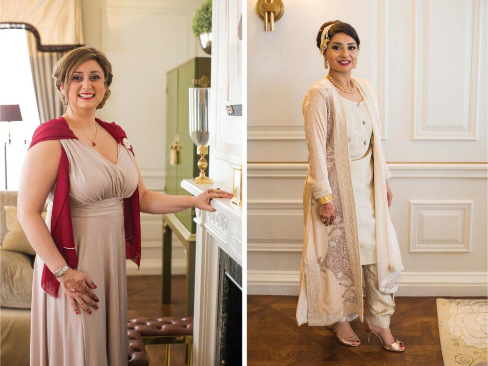 Cameo Photography Asian Wedding Photography at The Dorchester Hotel London_06