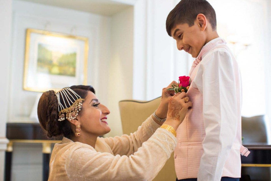 Cameo Photography Asian Wedding Photography at The Dorchester Hotel London_08