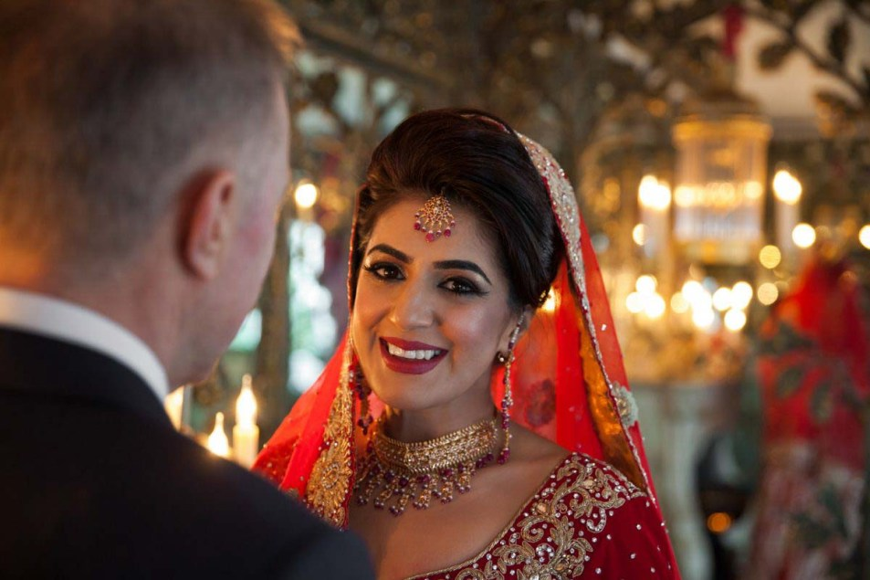 Cameo Photography Asian Wedding Photography at The Dorchester Hotel London_29