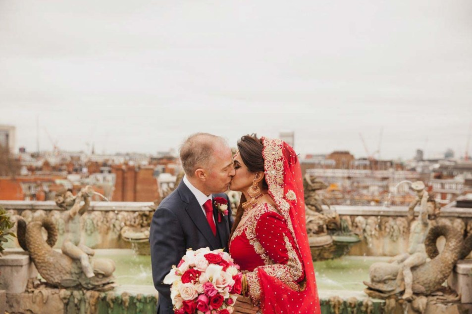 Cameo Photography Asian Wedding Photography at The Dorchester Hotel London_31