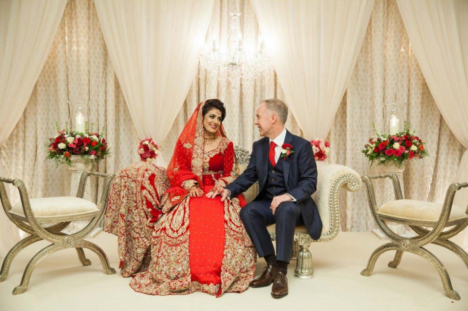 Cameo Photography Asian Wedding Photography at The Dorchester Hotel London_37