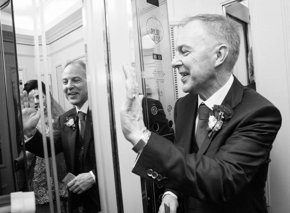 Cameo Photography Asian Wedding Photography at The Dorchester Hotel London_51