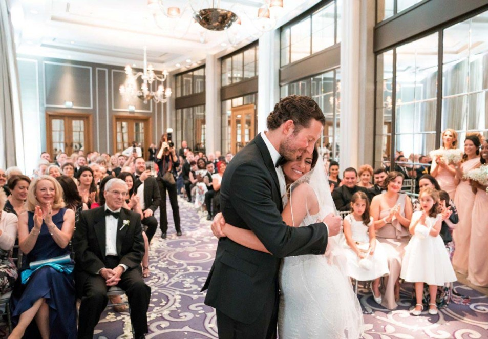 325 Lesley & Craig Wedding Photography at Corinthia Hotel London by Cameo Photography