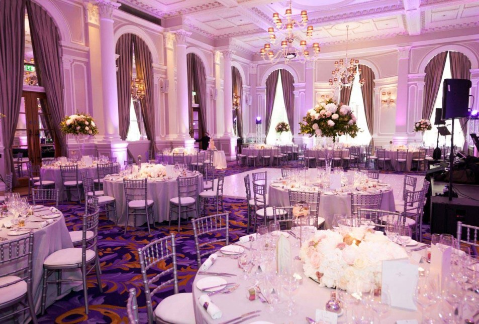 545 Lesley & Craig Wedding Photography at Corinthia Hotel London by Cameo Photography