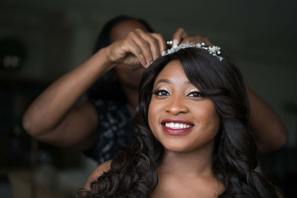 Cameo Photography Nigerian Wedding at The Dorchester London 06