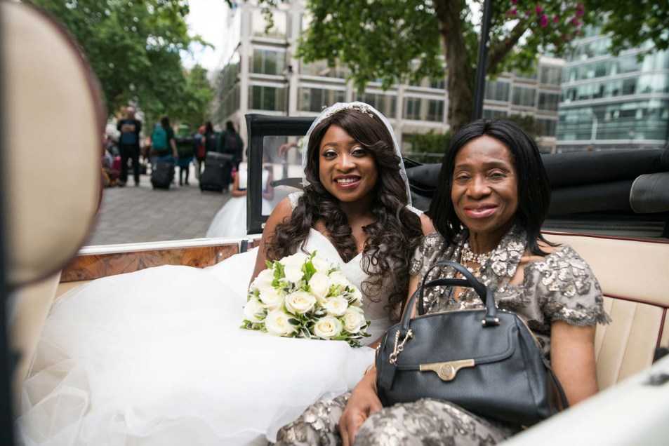 Cameo Photography Nigerian Wedding at The Dorchester London 13