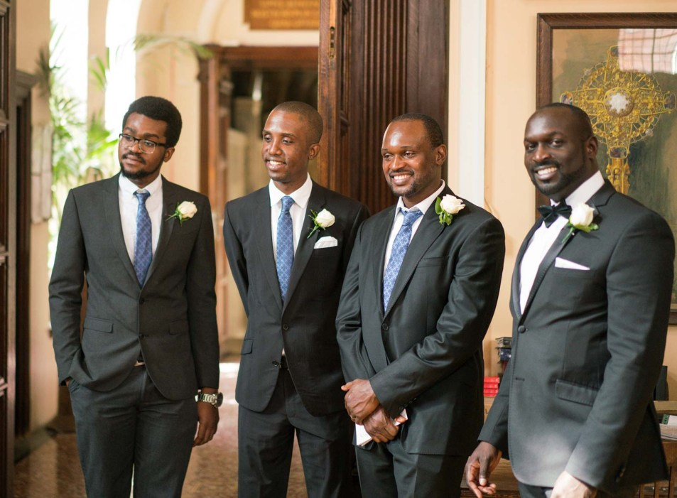 Cameo Photography Nigerian Wedding at The Dorchester London 23